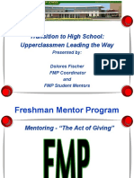 FreshmanMentorProgram