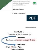 AULA 2- CONCEITOS BASICOS