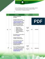 Agenda de aprendizaje módulo 5