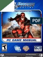 DCUO_Manual_PC