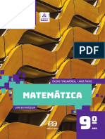 9 Ano Matematica Acerta Brasil PR Www.leonardoportal.com
