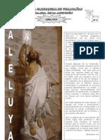Revista Parroquial ABRIL 2008