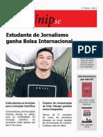 Jornal Mural - Março 2021