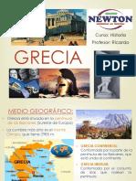TEMA 06 - Grecia y Roma