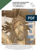 Revista Parroquial FEBRERO 2008