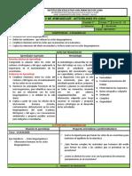 Guía N°3 - 7° Biología. Periodo 1