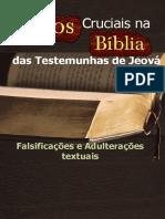 Erros Da Bíblia Testemunha de Jeová