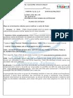 02.06 - 1ª Série ABCD - PM de Química-Histórico dos modelos atômicos