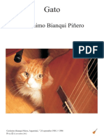 Pinero Gato
