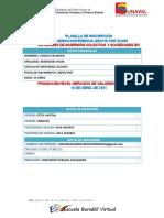 Planilla de Inscripcion4ta VideoconferenciaGratis160421