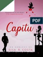 Capitu - Gisa R. Costa