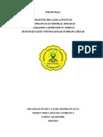 Proposal Pkl Kmb Umum Semster Genap 2020-2021