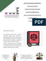 IV.I MAPA MENTAL_FERNANDO RUIZ ESPARZA DE LIRA