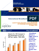 World bank BB Presentation