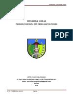3.1.2. a PROGRAM KERJA PMKP 2018