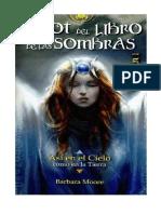 Tarot Del Libro de Las Sombras (Como Arriba)