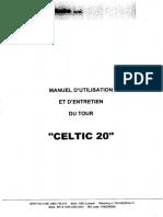 CELTIC 20 FRANS [HLD190]