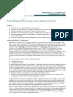 Aspectos básicos de direccionamiento IP