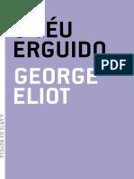 o veu erguido - George Eliot