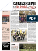 Rozenburgse Courant week 12