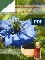 Remèdes Gnostiques, Naturels et Occultes