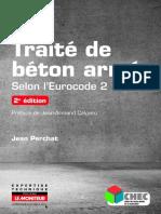1.Traité Béton Armé - Eurocode 2 - Jean Perchat++