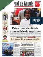 EDIÇÃO 6 DE JANEIRO 2021