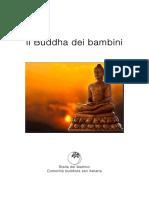 IL BUDDHA DEI BAMBINI