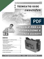 331 Tecnica Tig 155