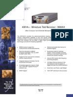 4301_WiMAX Rev  1.5