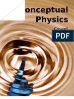 Conceptual Physics Crowell