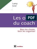 Les Outils Du Coach - Bien Les Choisir, Bien Les Organiser by Moral, Michel [Moral, Michel] (Z-lib.org).Epub