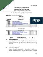 VC.9.9.M.E. Soil Mechanics
