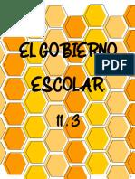 POLITOCA-ESOCOLAR