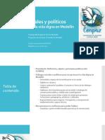 CONPAZ. Diálogos de Ciudad. 18-junio-2021