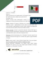 GiorgioGaber Io Non Mi Sento Italiano Di AnnaToscano