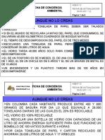 HSE-F-12 Ficha de Conciencia Ambiental V2