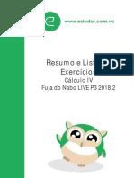 11699-Cálculo_IV_Resumo_e_Lista_de_Exercícios_Fuja_do_Nabo_P3_2018.2.original