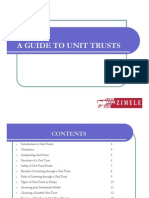 A Guide to Unit Trusts