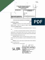 Defensa solicita acceso a vistas de Andrea Ruiz Costas