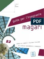Nuovo Magari B2 LHB
