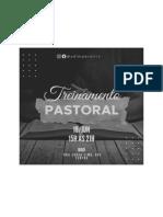 Treinamento Pastoral