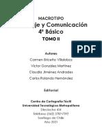 Tomo II LC 4 Basico