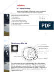 Solar-Radiation-Radiative-Transfer