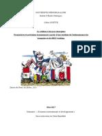 pays émergents Perspectives et prévisions économiques