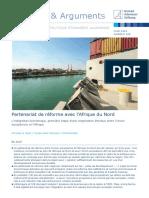 Partenariat de Reforme Avec l'Afrique Du Nord