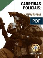 eBook Carreiras Policiais Projetos Missao