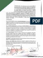 Acuerdo 2021