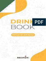 Monin Drink Book 2.0