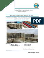 (PDF) PRFV(Projet Matériaux)